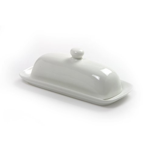 Norpro 8370 Butter Dish with Lid (2)