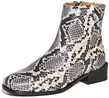Frye Women's River Inside Zip Booties