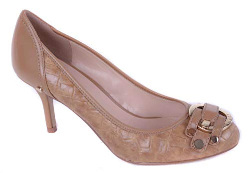 Guess Damen Pumps (37 EU, Burgundy)