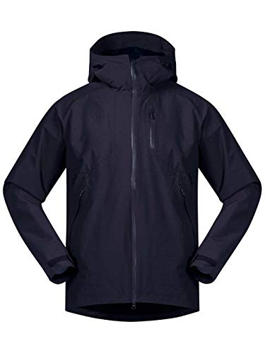 Bergans Haglebu Insulated Jacket Men - Warme Wintersportjacke