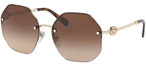 Bvlgari Sonnenbrille (BV6122B 278/13 58)
