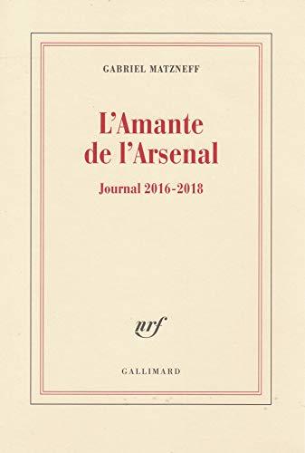 L'Amante de l'Arsenal