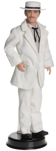 Rhett Butler Gone with the Wind Collectible Barbie Doll