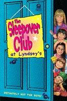 Sleepover Club at Lyndsey's