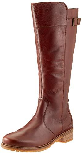 ARA Damen Kansas 1248809 Hohe Stiefel, Setter, 40 EU