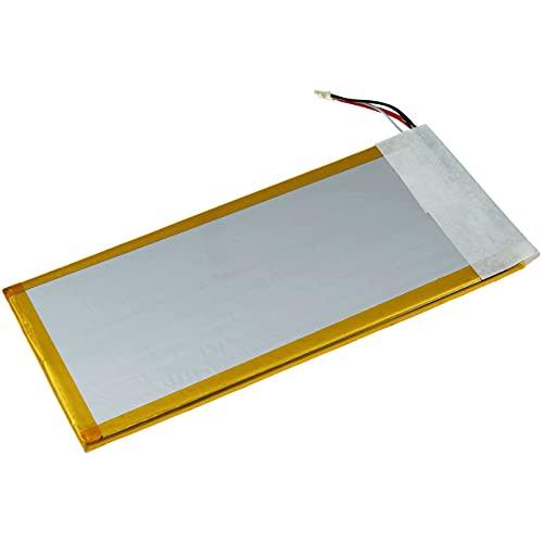 Powery Batería para Tablet Acer Iconia One 8 B1-850