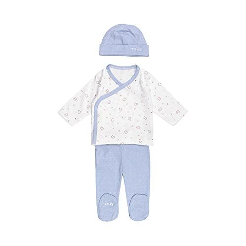 TOUS BABY - Set 3 piezas