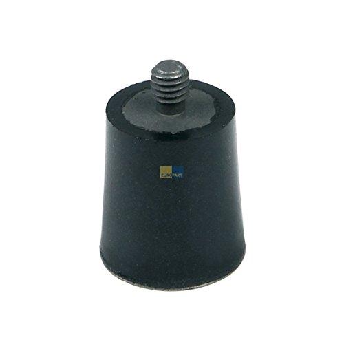 Unold 420041 ORIGINAL Gummikupplung Kupplung ESGE Zauberstab ab Seriennummer 8600000 Pürierstab Stabmixer ua E120 M100D M160G