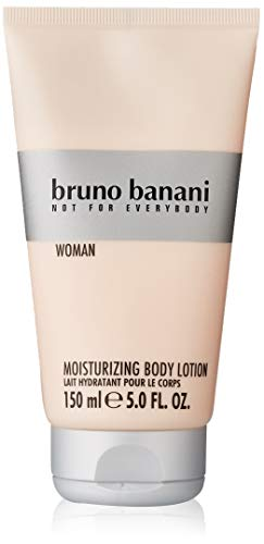 bruno banani Woman Body Lotion, 150 ml