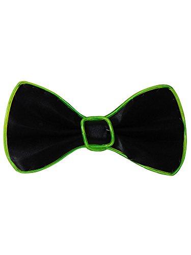 grau.zone LED mosca Negro verde claro