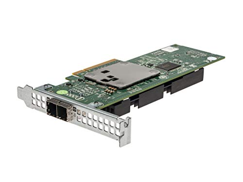 Dell 405-AADZ HBA External Controller, Storage Controller for PowerEdge R430, R530 - Multi-Colour