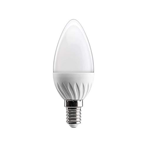 Goobay 30290 LED Kerze, 4 W