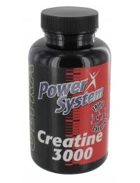 Power System Creatine 3000