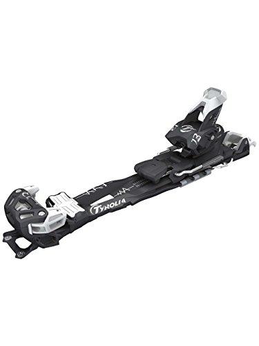 Fixation de ski pour homme TYROLIA adrénaline 13 L + Power Rail Brake LD 115