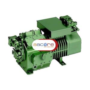 Kompressor BITZER NEW ECOLINE 8GE-60Y 400V (40P).