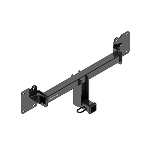 """Draw-Tite 76026 Class IV Max-Frame Trailer Hitch with 2"""" Receiver Tube Opening, 1 Pack"""
