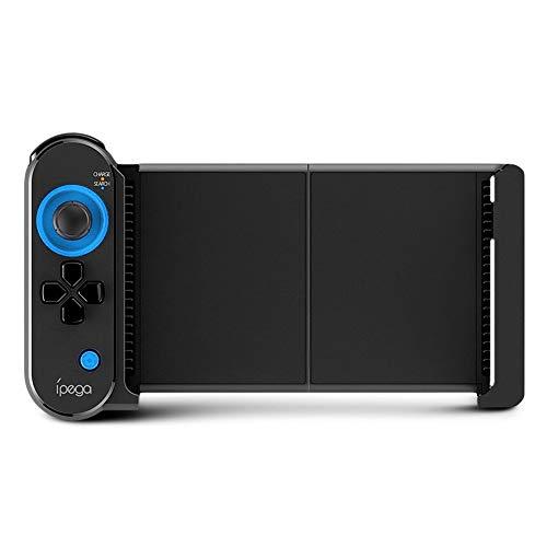 PUBG Gaming-controller voor mobiele telefoons voor het activeren van games, uittrekbare handgreep, draadloos, joystick bluetooth, geschikt voor smartphones met lithium-ion batterij