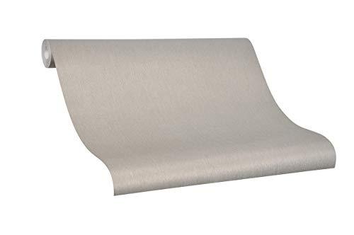 Tapete Bronze - Colani Evolution - für Wohnzimmer, Schlafzimmer oder Küche - Made in Germany - 10,05m X 0,70m - Premium Vliestapete - 56348