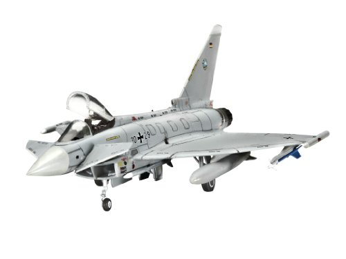 Revell 04282 - Eurofighter Typhoon (Monoposto)