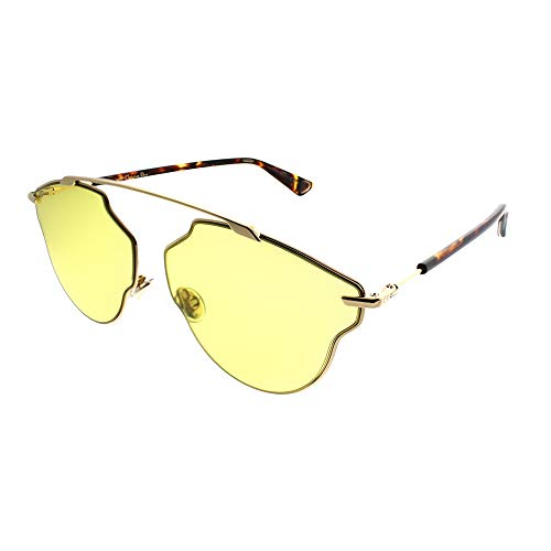 Dior SOREALPOP DIOR SO REAL POP ROSE GOLD (000 HO) - Gafas de sol