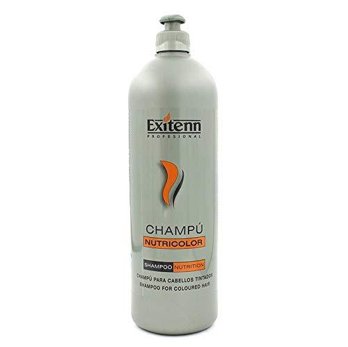 Exitenn Exit Nutri Color Champú - 1000 ml