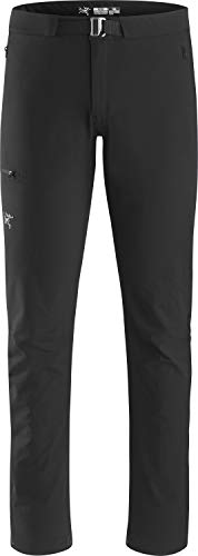 Arc'teryx Men's Gamma LT Pant, Model 6757, Small, Blk