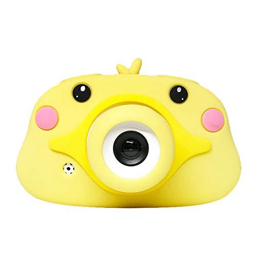GoolRC Kids Camera for Kids Children Toys 2.0 Screen 1080P Rechargeble Digital Video Camera Best Birthday for Boys Girls Toddler