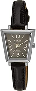 Watch for Women by OMAX, Leather, Analog, OMKC6132PB42