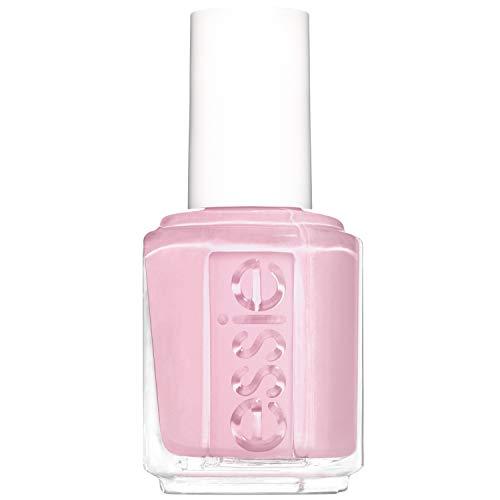 Essie Nagellack für farbintensive Fingernägel, Nr. 747 free to roam, Pink, 13,5 ml
