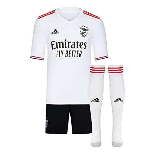 adidas 2021-2022 Benfica Away Mini Kit