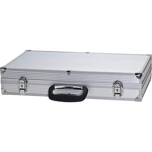 PASCHER HANDELS-GESMBH 227700400 Messerkoffer mit Magnetleisten, Leer