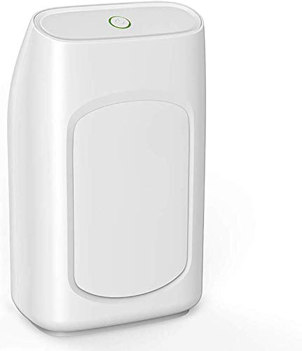 Save %23 Now! HUYYA Household Dehumidifier, 700ML Portable Dehumidifiers 216 Square Feet Auto Shut O...