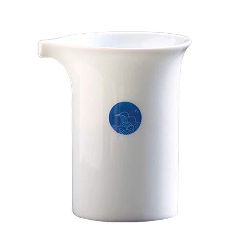 8 Oz 230ml Poolse Pottenbakkerij Koffie Serveerschaal voor Saus Esdoorn Siroop in Keuken Tafel Creamer Melk Pitcher met Handvat Keramisch