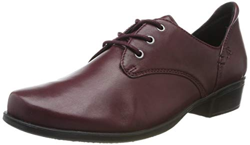 Josef Seibel Damen Mira 05 Derbys, Rot (Bordo 971 410), 37 EU