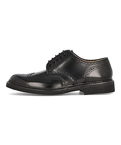 [リーガル] メンズ 靴 ウィングチップ ビジネスシューズ 2E JU14AG ブラック 26.0cm