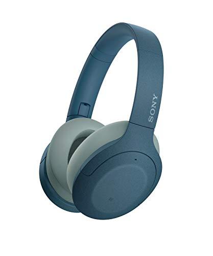 Sony Auscultadores WH-H910NL Bluetooth NC Azul