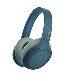 Sony WH-H910N Casque Bluetooth sans fil à réduction de bruit hear compatible avec Alexa et Google Assistant - Bleu (B07X2T4QYP) | Amazon price tracker / tracking, Amazon price history charts, Amazon price watches, Amazon price drop alerts