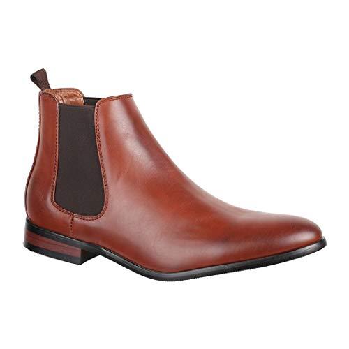 Elara Chunkyrayan Chelsea laarzen voor heren
