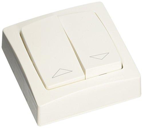 Legrand LEG97612 - Interruptores individuales para persianas