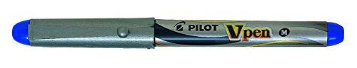 Pilot 150826 - Pluma desechable, color azul