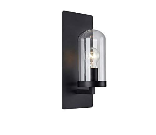 Delamaison IAP3964023 Applique LED, Verre, Multicolore, 15 X 15