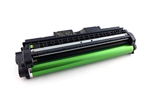 Green2Print Tambor Multicolor 14000 páginas sustituye a HP CE314A, 126A Tambor Apto para la HP Laserjet Pro CP1025NW, CP1025, M275MFP, Laserjet Pro 100 Color MFP M175NW, M175A