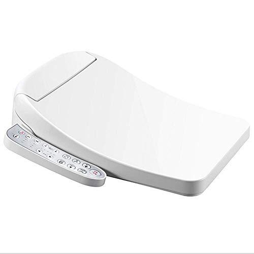 Asiento de inodoro inteligente para bidé, ducha de inodoro, lavado delantero y trasero, sistema operativo, tecnología de ahorro de energía, respetuoso con el medio ambiente, calor almacenado para ag