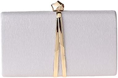 JINGXU Women's Fashion Clutch Bag Party Small Party Bag Dinner Bag