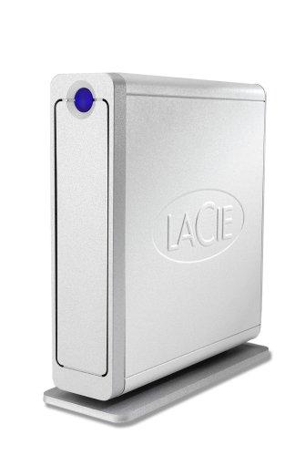 LaCie d2 Quadra Hard Drive 1TB - Disco Duro Externo (1024 GB, 7200 RPM)