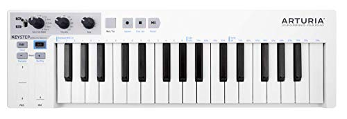 Arturia, sequencer polifonico KeyStep a 32 tasti, formato piccolo, 430201
