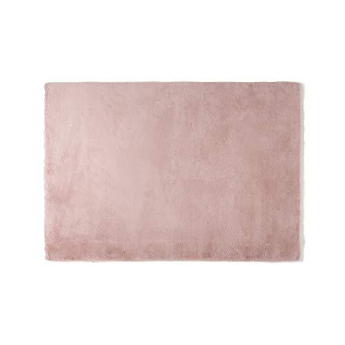 フランフラン ミーティス ラグ M (ピンク)【2000×1400】