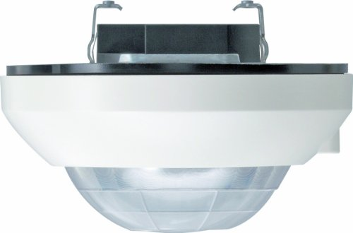 Gira 210602 Präsenzmelder Komfort KNX EIB, reinweiß