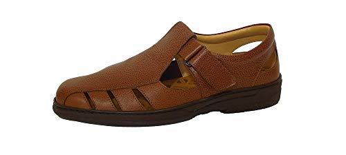 Primocx - Sandal - Sandalia Caballero Piel
