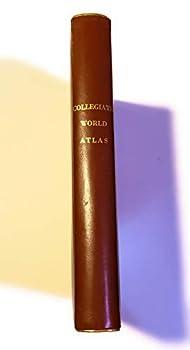 Unknown Binding Rand McNally Collegiate World Atlas Book